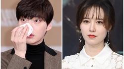 """Chính thức ly hôn, """"nàng cỏ"""" Goo Hye Sun đẹp nhất khi không thuộc về ai"""