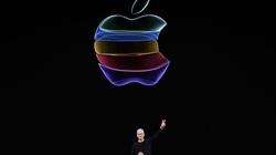 Apple trở thành công ty Mỹ đầu tiên đạt 2.000 tỉ USD vốn hóa