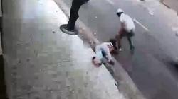 Bắt nhóm cướp giật kéo lê cô gái trên đường ở Tân Bình