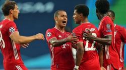 Nghịch lý Champions League: 11 cầu thủ đá chính của Bayern Munich rẻ hơn Coutinho