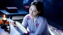 """""""Nữ hoàng cổ trang Trung Quốc"""" hé lộ cách đối diện với anti-fan, trả lời khéo về tiền bạc trên truyền hình"""