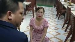 Cô gái bị chủ quán bắt quỳ gối xin lỗi ở Bắc Ninh phải vào viện sau vụ việc