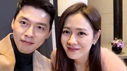 """Loạt ảnh Hyun Bin - Son Ye Jin hôn đắm đuối, ánh mắt không rời nhau bất ngờ bị """"đào lại"""""""