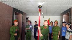 Công an TP Hà Nội phát hiện 45 cơ sở không đảm bảo an toàn PCCC