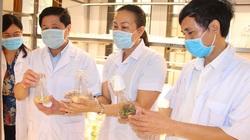 Thứ trưởng Bộ NNPTNT ấn tượng với những mô hình sản xuất thu trăm triệu của nông dân Thanh Hoá