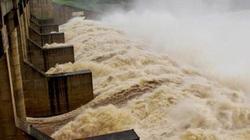 Thủy điện Trung Quốc xả lũ, mực nước sông Hồng dâng cao, Ban chỉ đạo Phòng chống thiên tai chỉ đạo khẩn