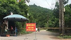 Phú Thọ thực hiện giãn cách xã hội tại 2 xã sau ca bệnh Covid-19 số 994