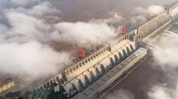 Hôm nay, đập Tam Hiệp đón đợt lũ nghiêm trọng nhất trong 17 năm, lo ngại đập biến dạng