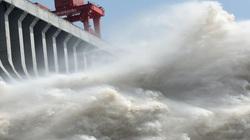NÓNG: Trung Quốc xả lũ liên tục 8 tiếng xuống sông Hồng từ 9 giờ sáng nay 20/8, cảnh báo mực nước dâng cao