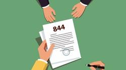 Tuyển chọn đơn vị tham gia thực hiện nhiệm vụ Đề án 844 năm 2021