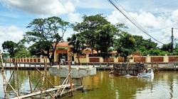 Cà Mau: Vì sao dân phản ứng việc đập cầu cao, xây cầu thấp, gửi cả đơn lên UBND tỉnh?