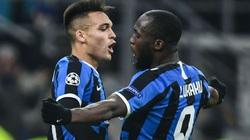Đội hình dự kiến Inter Milan - Sevilla: Khác biệt ở song sát Lukaku - Martinez