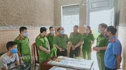 Điện Biên: Bắt 2 đối tượng, thu giữ 59 bánh heroin