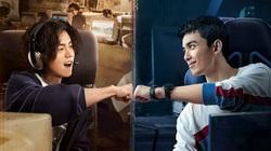 Ba bộ phim Hoa ngữ đang khiến khán giả mê mẩn đã xem là không thể dứt