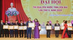 Phó Chủ tịch nước Đặng Thị Ngọc Thịnh: Yên Bái cần phát triển toàn diện, bền vững