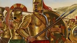 """Vũ khí """"cực độc"""" giúp Hy Lạp cổ đại đánh bại quân xâm lược"""