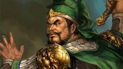 """Mãnh tướng Tam Quốc: """"Hổ điên"""" vác đao, cứu tinh của Tào Tháo"""