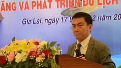 Một Phó Chủ tịch tỉnh Gia Lai xin thôi chức