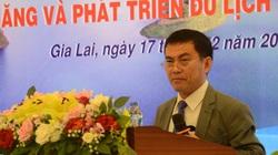 Nữ Phó Chủ tịch tỉnh xin thôi chức: Đã phân công người khác đảm nhiệm công việc