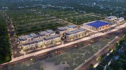 Vingroup ra mắt Vincom Shophouse Uông Bí – Quảng Ninh