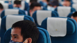 Giá vé máy bay lại xuống đáy, khứ hồi TP.HCM - Hà Nội còn 1 triệu