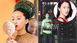 """Sở hữu gia tài khủng, """"Quốc bảo diễn xuất Trung Quốc"""" vẫn ăn mặc tuềnh toàng xuống phố"""