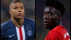 """4 điểm nóng tại chung kết Champions League: Mbappe """"chạy thi"""" với Alphonso Davies"""