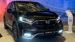 """Honda CR-V bền đẹp, """"ăn khách"""", giá lăn bánh hiện tại bao nhiêu?"""