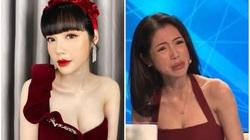 """Dàn mỹ nhân Việt bị """"dìm"""" nhan sắc trên sóng truyền hình: Elly Trần, Mai Phương Thúy..."""