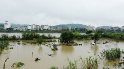 Trung Quốc xả lũ xuống sông Hồng: Có thể còn tiếp diễn
