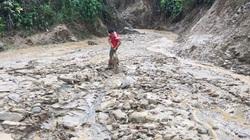 Trung Quốc xả lũ xuống sông Hồng: Kích hoạt gấp các biện pháp ứng phó