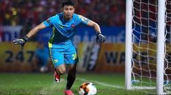7 cầu thủ cao trên 1m80 của U22 Việt Nam: Có người cao 1m86