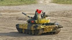 Báo Nga đánh giá cao khả năng chiến đấu của quân đội Việt Nam tranh hùng ở Hội thao Quân đội Quốc tế (ARMY-2020)