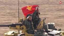 Việt Nam cử đoàn quân sự tinh nhuệ tham gia Army Game 2020