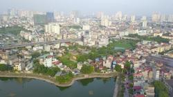 Bộ trưởng Phạm Hồng Hà: Hà Nội cần nghiên cứu điều chỉnh quy hoạch chiều cao?