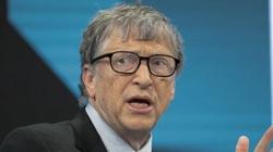 Bill Gates là nhà lãnh đạo bị căng thẳng nhất trong mùa dịch Covid-19