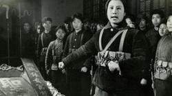 Phút sám hối của những tiểu tướng Hồng vệ binh Trung Quốc