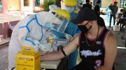 Kết quả xét nghiệm SARS-CoV-2 toàn bộ người nước ngoài tại Đà Nẵng