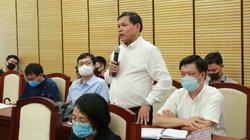 Các lãnh đạo bệnh viện Hà Nội nói gì về nguy cơ lây nhiễm, phát tán dịch Covid-19?