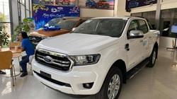 Ford Ranger 2020 giảm xuống mức giá kỷ lục, thấp chưa từng thấy