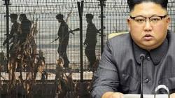 Kim Jong- un gấp gáp đưa 1.500 quân tinh nhuệ đến biên giới giáp Trung Quốc để làm gì?