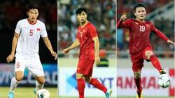 Cập nhật từ Transfermarkt: Tuyển thủ Việt Nam nào có giá trị cao nhất?
