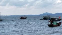 """Sau phóng sự những """"kẻ huỷ diệt"""" trên biển của Dân Việt, huyện Hải Hà chỉ đạo xử lý ngay"""