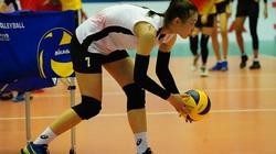 Hé lộ hình xăm của các ngôi sao nữ bóng chuyền Việt Nam