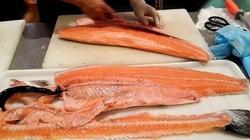 """Đặc sản sang chảnh giá chỉ 10.000 đồng/kg, chế đủ món với hải sản """"nhà giàu"""""""