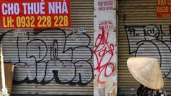 'Đóng cửa vì giá thuê mặt bằng không giảm, dù chỉ nửa đồng'