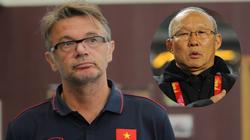 """Tin sáng (24/8): Vì sao thầy Park từ chối """"lời thách đấu"""" của HLV Troussier?"""