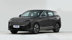 Xe điện Trung Quốc ra mắt với công nghệ hiện đại ngỡ ngàng