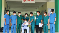 """Dịch Covid-19 Đà Nẵng: """"Bệnh nhân xuất viện chắc chắn sẽ nhiều hơn số ca nhập viện"""""""