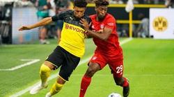 Fan M.U kêu gọi CLB bỏ Jadon Sancho để mua người hùng của Bayern